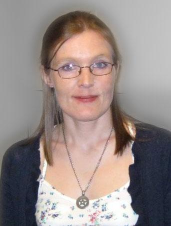 Kat Jarvis